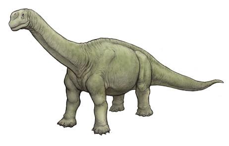 パタゴサウルス