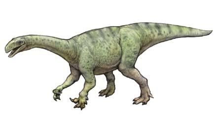 プラテオサウルス
